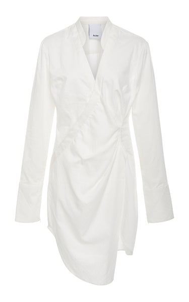 Acler Morgan Shirt Dress