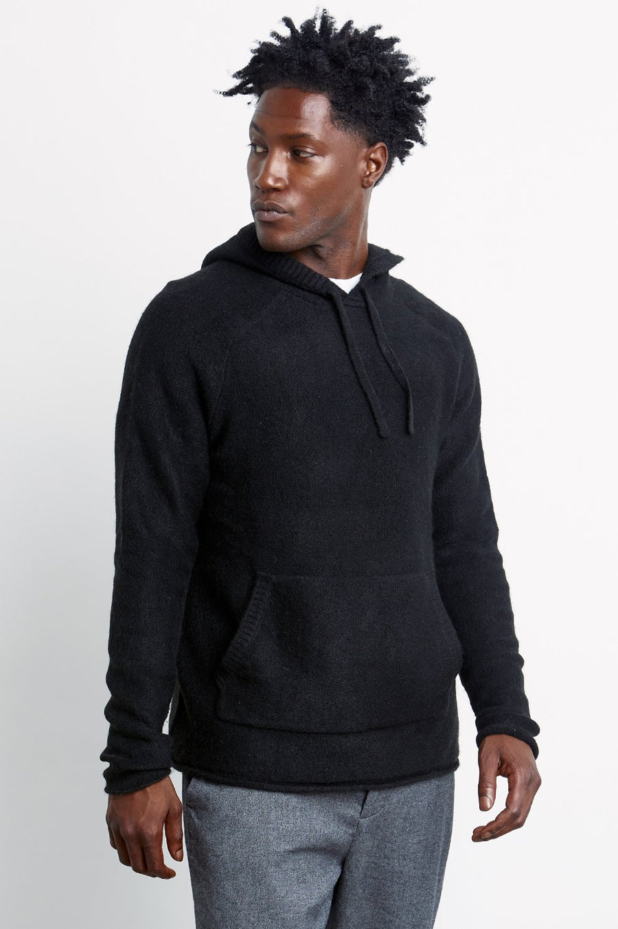 Rails Matador Hoody in Black