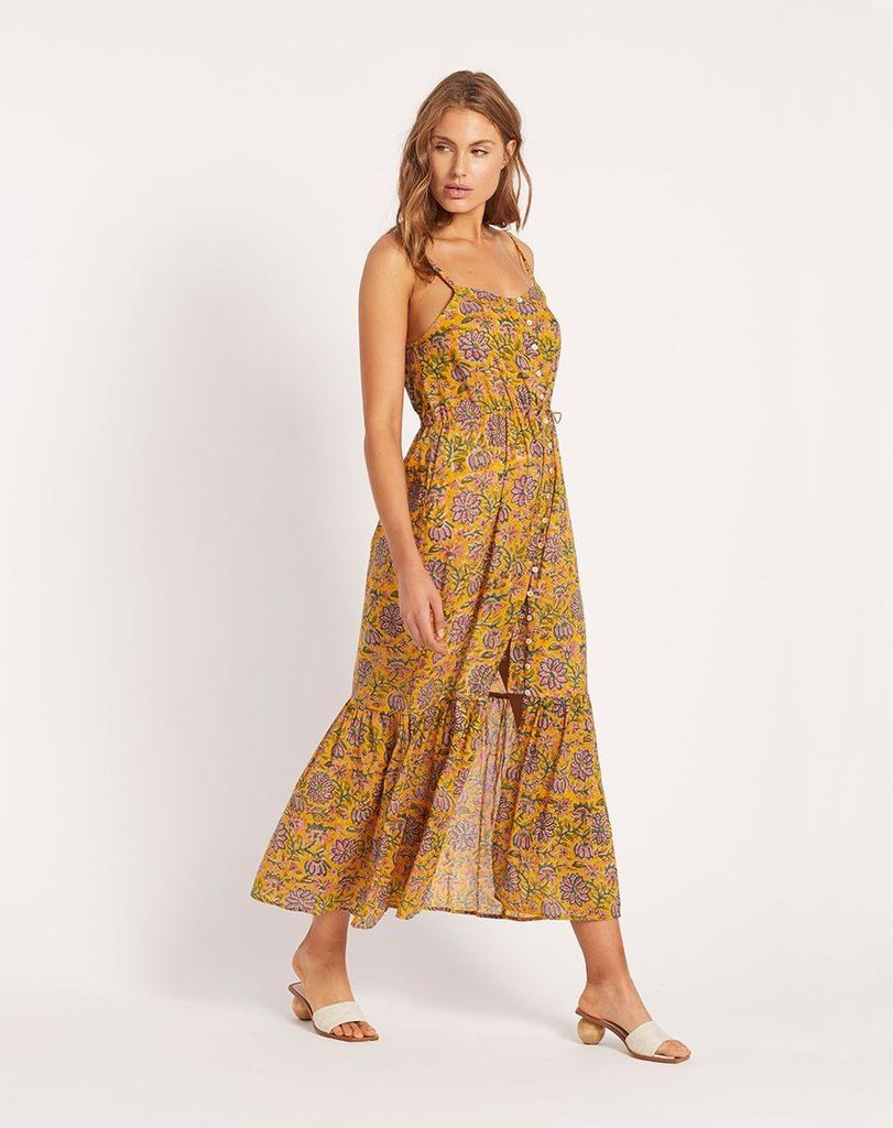 Cleobella Mindi Midi Dress