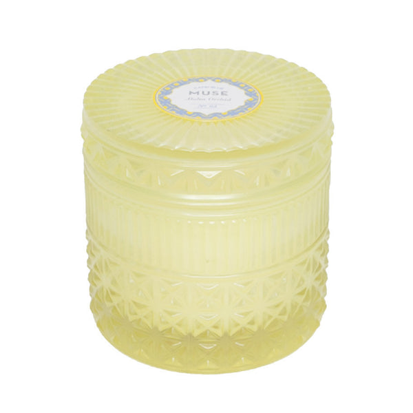 Gilded Muse 11 oz Candle - Estilo Boutique
