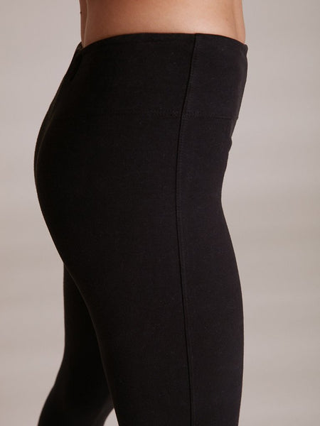 Nation LTD The Original Legging in Faded Black