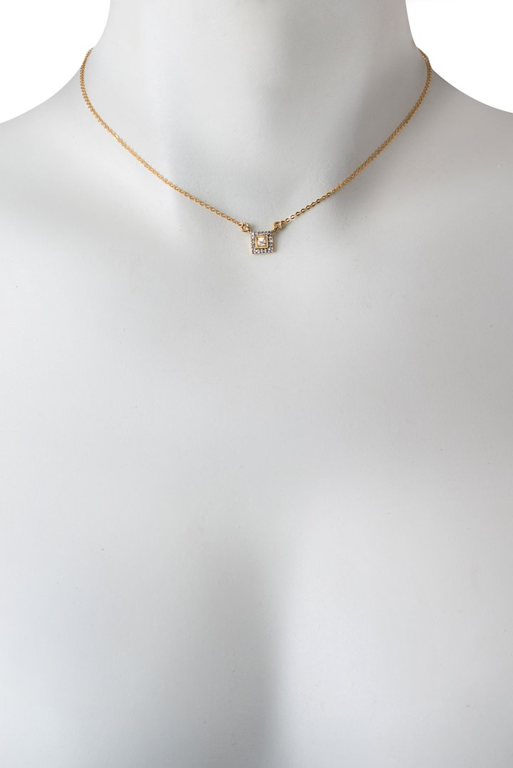 Shana Gulati Nero Necklace