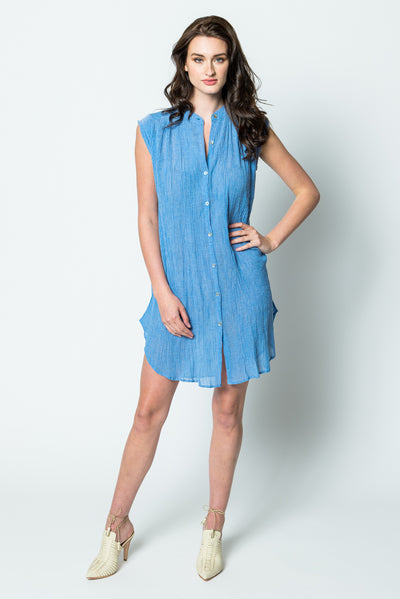 Mes Demoiselles Danny Shift Dress