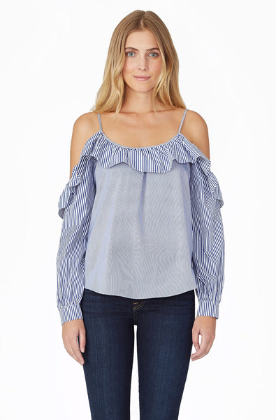 Parker Maureen Top - Estilo Boutique