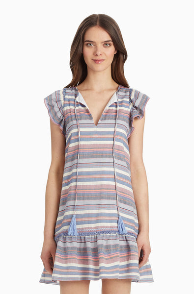 Parker Jerilyn Dress in Multi