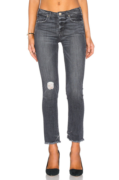 Mcguire Cropped Valetta Denim in Rialto - Estilo Boutique