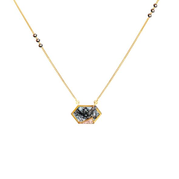 Shana Gulati Shan Necklace