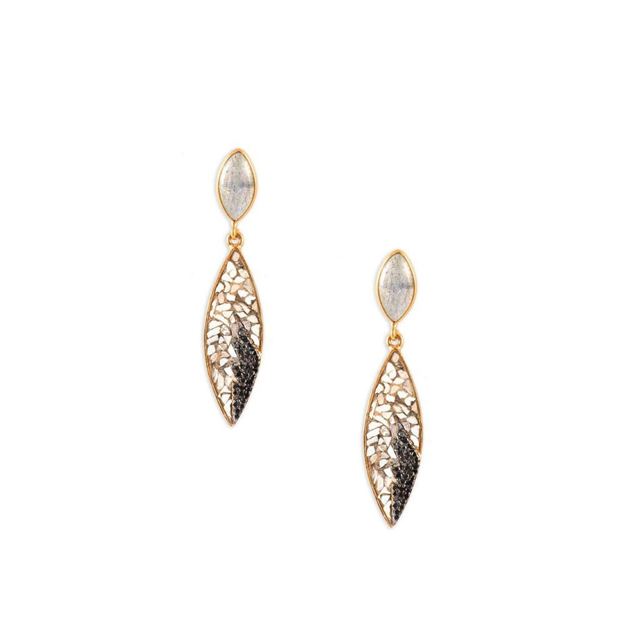 Shana Gulati Sukanya Earrings