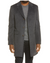 Ted Baker Fjord Wool & Cashmere Overcoat