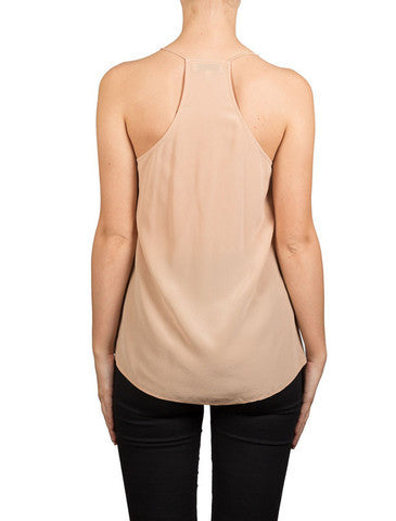 Cami NYC Racer Back Tank - Estilo Boutique