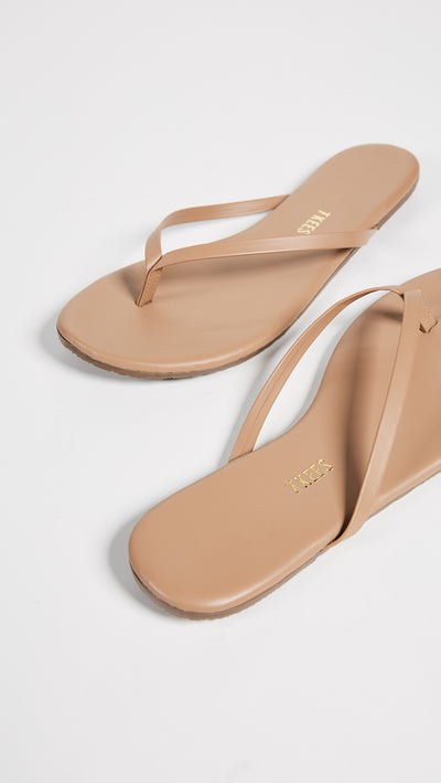 TKEES Foundations Matte Flip Flops