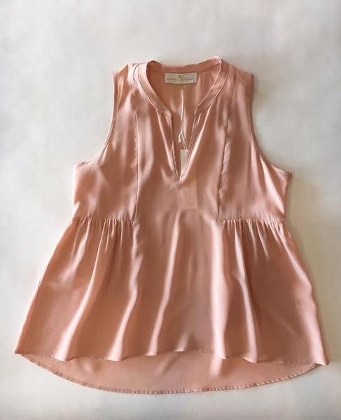 Amanda Uprichard Sazia Top - Estilo Boutique
