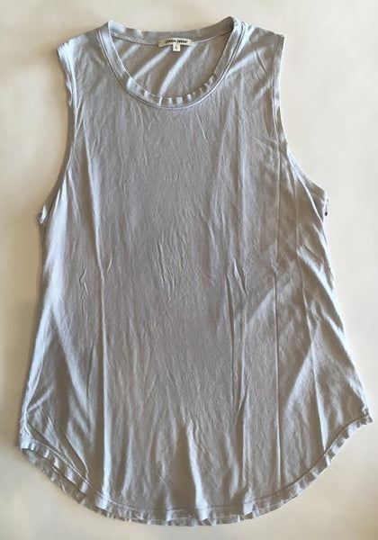 Cotton Citizen Mykonos Tank - Estilo Boutique