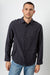 Rails Wyatt Shirt in Black Chambray