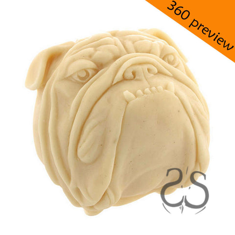 Bulldog Soap 7.3 oz