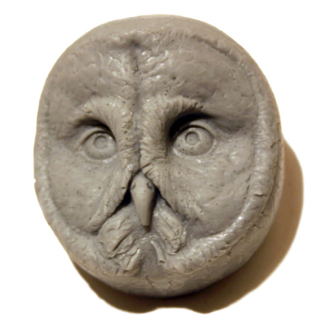 Great Grey Owl Soap 6 oz