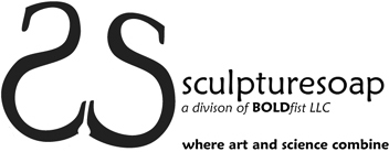 Sculpturesoap