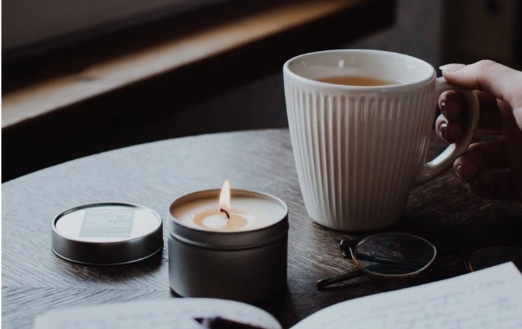 5 Reasons Why Soy Candles Are Way Better