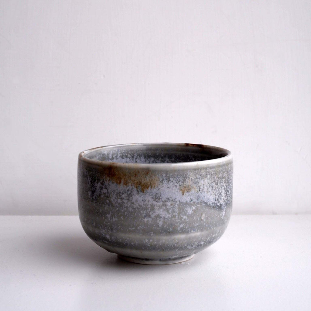 AW.STUDIO Tableware Rusty Blue Tea Cup