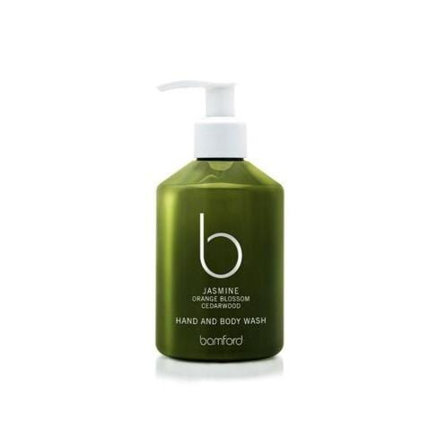 Bamford Bath & Shower Jasmine Hand and Body Wash (250ml)