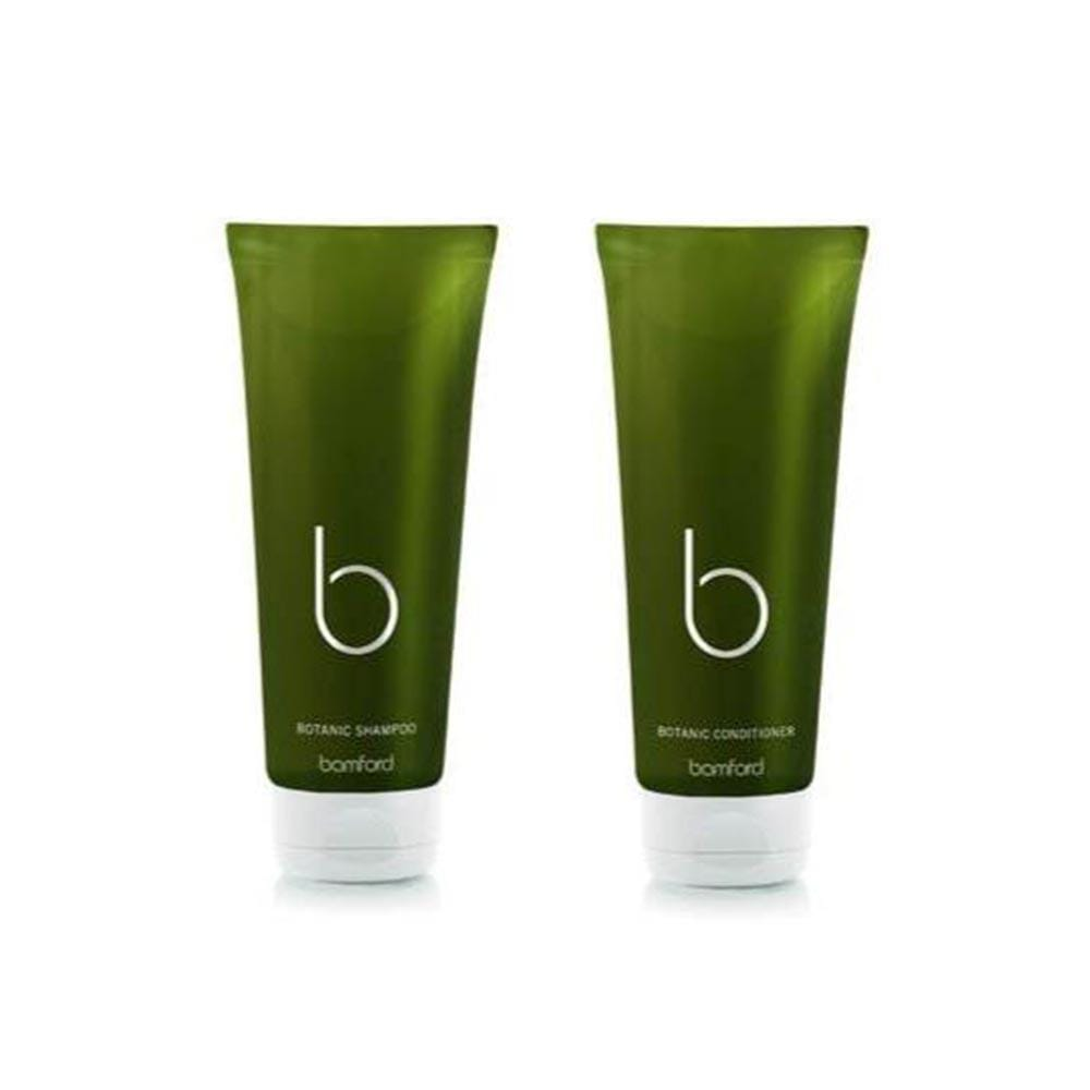 Bamford Shampoo & Conditioner Botanic Shampoo & Conditioner Set(200ml)