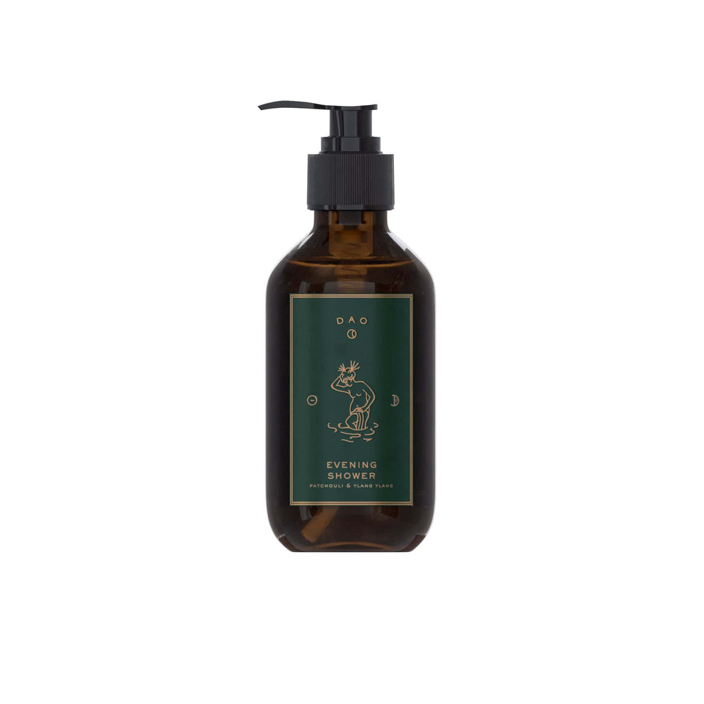 Dao Bath & Shower Evening Shower Gel (300ml)