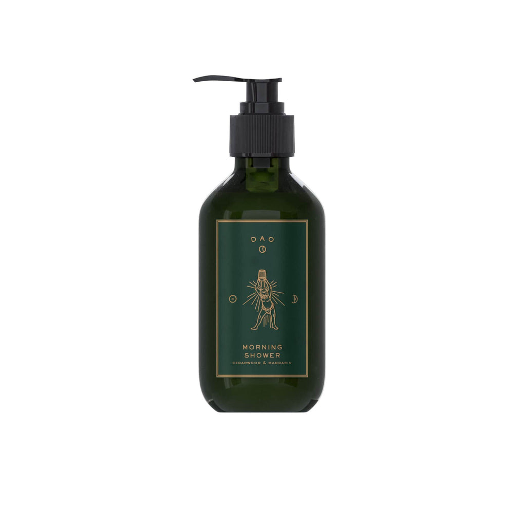 Dao Bath & Shower Morning Shower Gel (300ml)