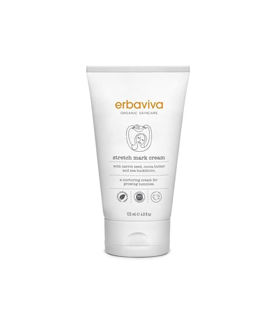 Erbaviva Maternity Stretch Mark Cream (125ml)