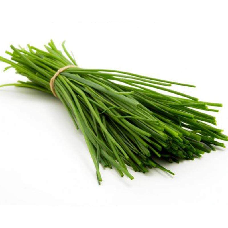 Hong Kong Farm Vegetables Organic Chinese Chives (150g)