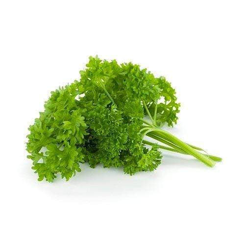 Hong Kong Farm Vegetables Organic Curly Parsley (20g)
