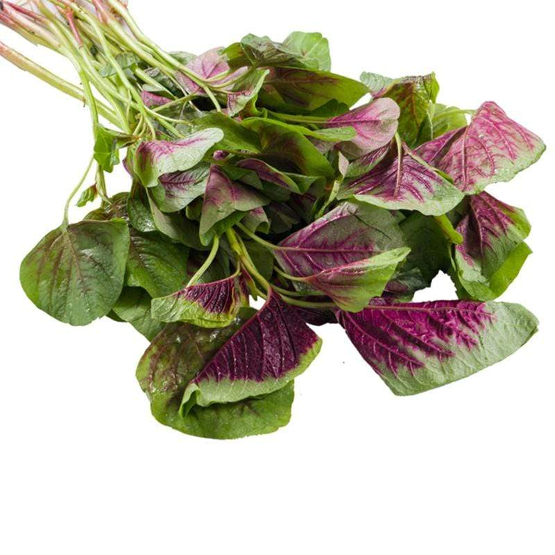 Hong Kong Farm Vegetables Organic Red Amaranth (300g)
