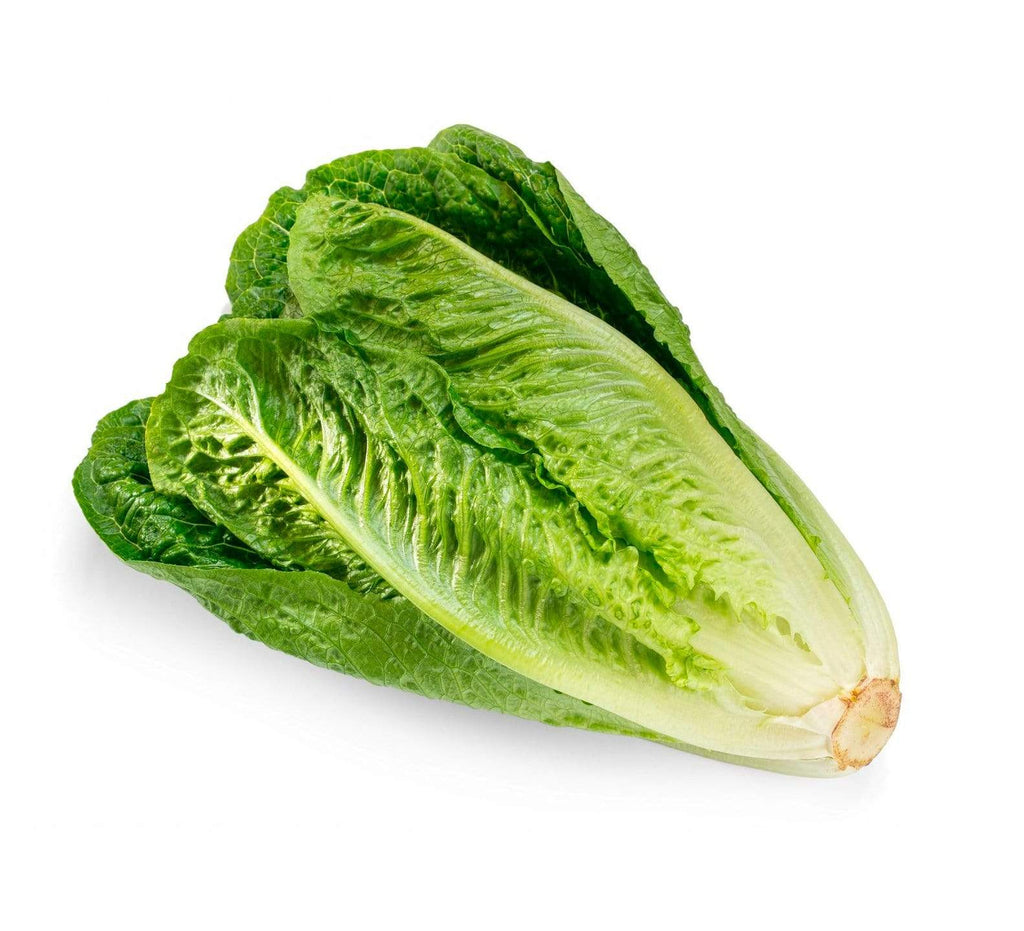 Hong Kong Farm Vegetables Organic Romaine Lettuce (300g)