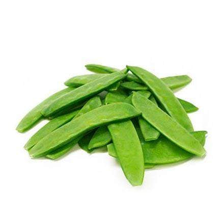 Hong Kong Farm Vegetables Organic Snow Peas (200g)