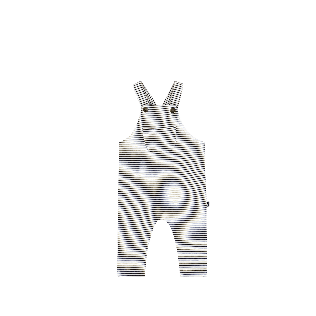 House of Jamie Dresses & Overalls Dungaree Little Stripes