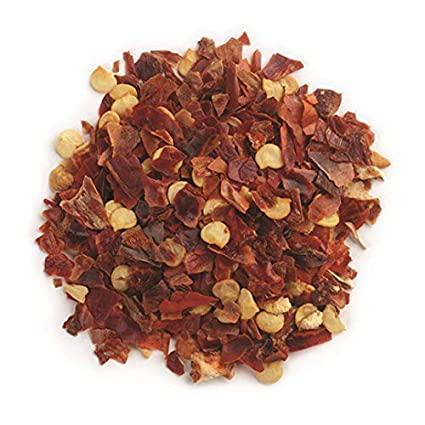 KIRR Herbs & Spices Spicy Chilli Flakes (10g)
