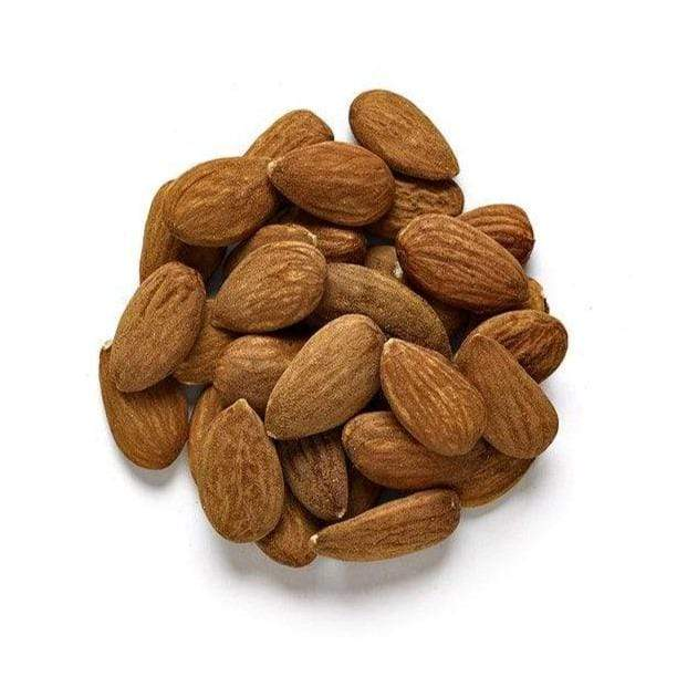 KIRR Nuts Raw Almonds (10g)