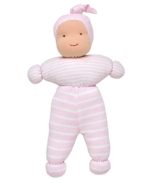 KIRR Soft Toys & Dolls Baby Chloe Girl Doll