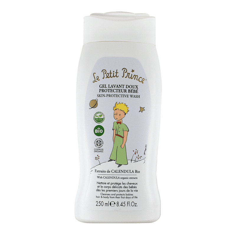 Le Petit Prince Bathing & Cleansing Skin Protective Wash (250ml)