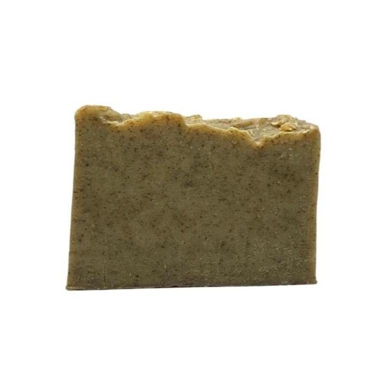 Moringa Project Bath & Shower Nourishing Moringa Oil + Aloe Vera Face & Body Bar