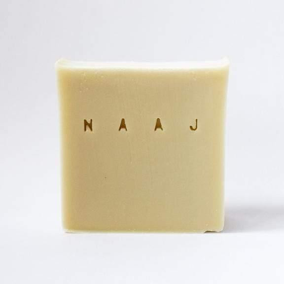 N A A J Studio Bath & Shower Aleppo Soap