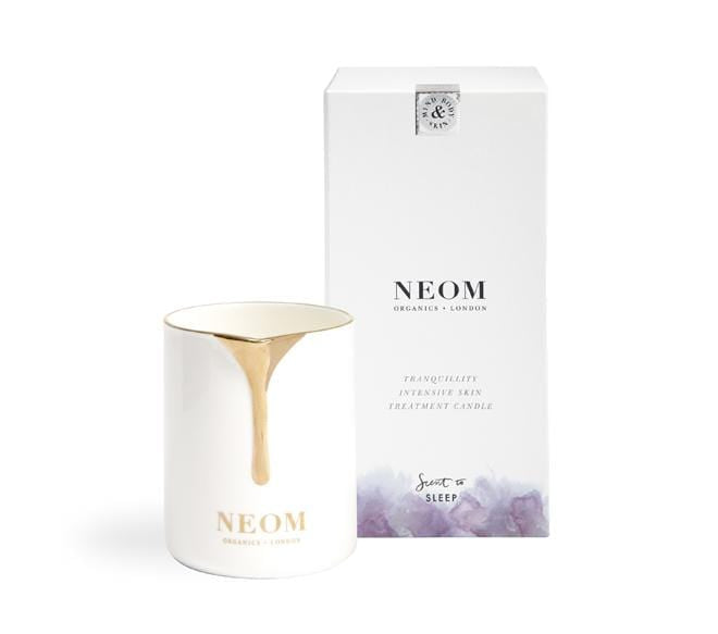 NEOM Candles Tranquility Intensive Skin Treatment Candle (140g)