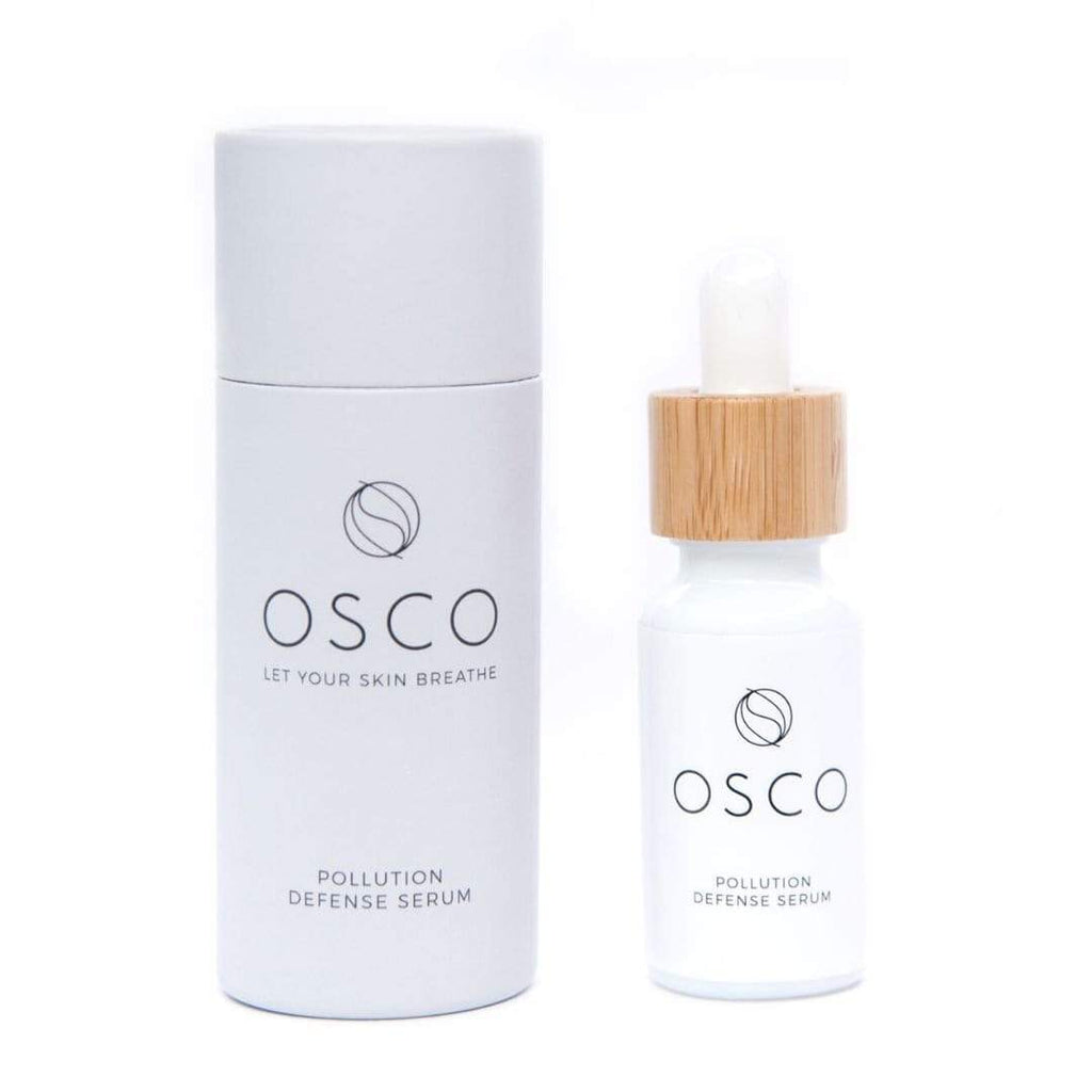 OSCO Masks & Treatments Pollution Defense Serum (15ml)