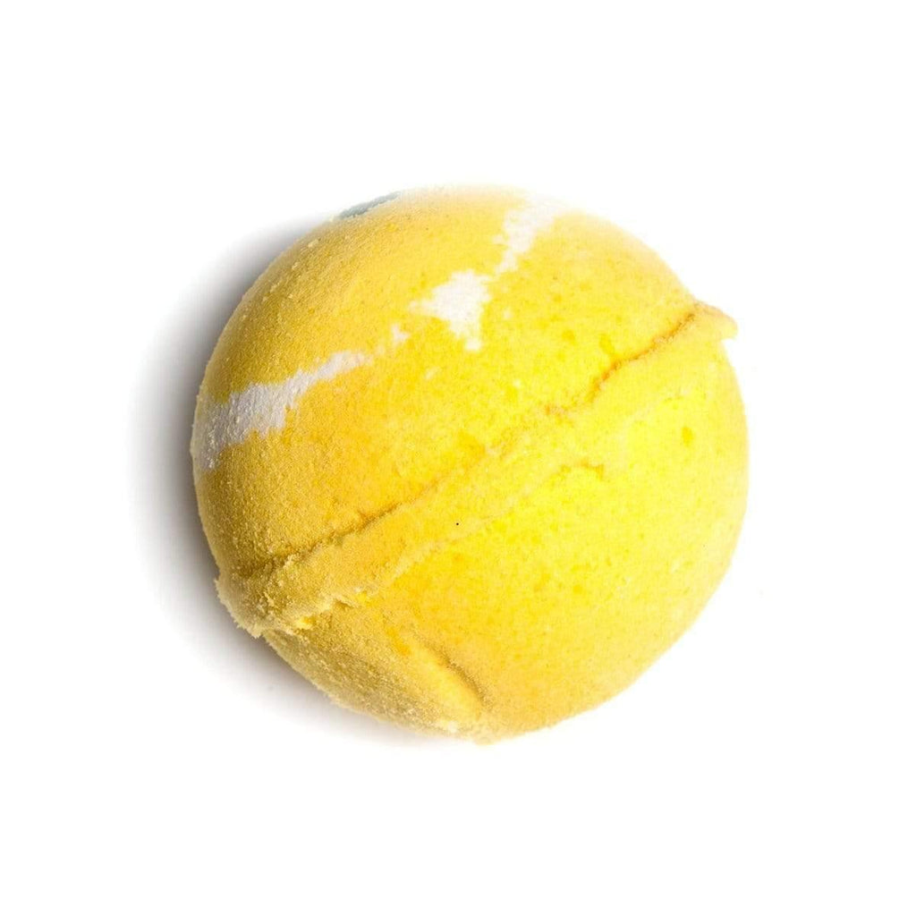 Soap Chérie Bath & Shower Bath Bomb (Lemongrass)