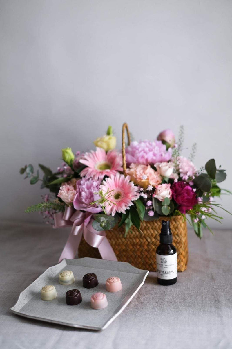 Soulistic mother Co90 x Soulistic Mother's Day Basket