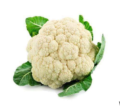 Taiwan Farms Vegetables Organic Cauliflower