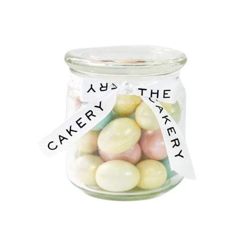 The Cakery Healthy Snacks Mini Easter Eggs (264g)