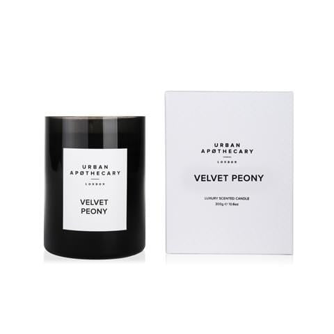 Urban Apothecary Candles Velvet Peony Candle