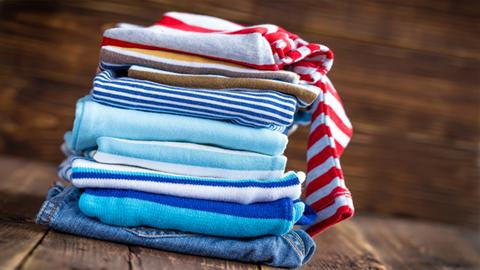 How To Reduce Your Clothing's Carbon Footprint