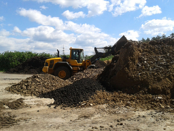 Earth Smart's ESOC Product Helps Eliminate Foul Odour from Composting Facility