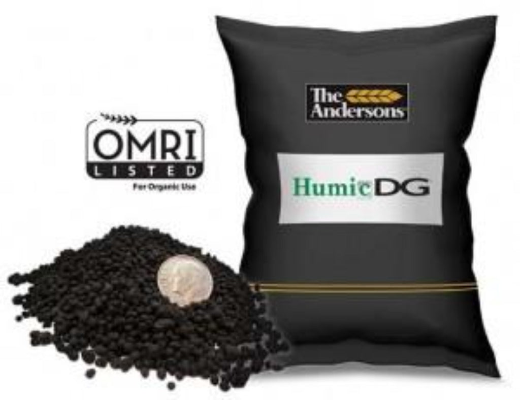 Andersons Humates - Humic DG - Agriculture Formula